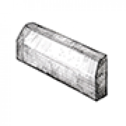 Готика Granite серый