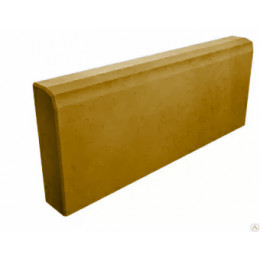 Арго коричневый вибролитой