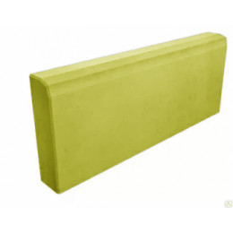 Арго желтый вибролитой