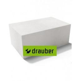Блок газосиликатный Drauber Д500 600х200х300
