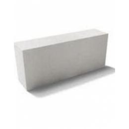 Блок из ячеистого бетона перегородочный Д600 Bonolit