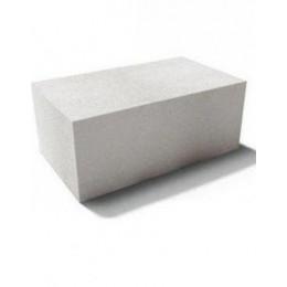 Блок из ячеистого бетона стеновой Д500 Bonolit