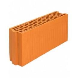 Блок керамический поризованный Porotherm 12 M75-М100 6,74 НФ