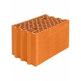 Блок керамический поризованный Porotherm 25 M100 10,53 НФ