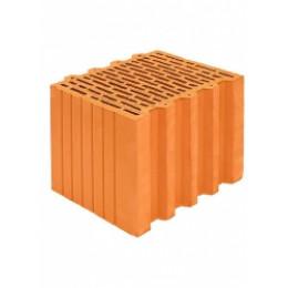 Блок керамический поризованный Porotherm 30 M200 8,42 НФ