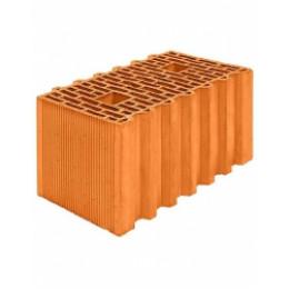 Блок керамический поризованный Porotherm 44 GL (GreenLine) M100 12.35 НФ