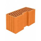 Блок керамический поризованный Porotherm 44R Угловой M100 9,14 НФ