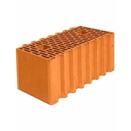 Блок керамический поризованный Porotherm 51 M100 14,32 НФ