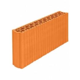 Блок керамический поризованный Porotherm 8 М75-М100 4,5 НФ