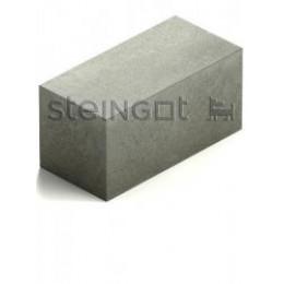 Блок полнотелый бетонный КСР-ПР-39-100-F100-2200 390х190х188 мм.