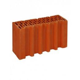 Доборный элемент к поризованному камню BRAER 10,7 НФ, 1/2 доборный элемент 5,2 НФ М100/125