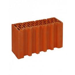 Доборный элемент к поризованному камню BRAER 14,3 НФ, 1/2 доборный элемент 7,1 НФ М100/125
