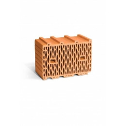 Керамический камень POROTEREX поризованный 10.7 НФ 380*250*219 М50