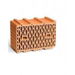 Поризованный блок ЛСР Therme 10,7 NF М100