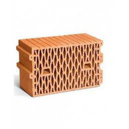 Поризованный блок ЛСР Therme 11,2 NF М100
